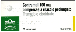 contramal compresse 100mg